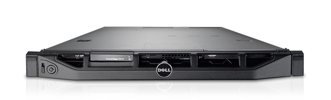 Dell PowerEdge R310 Server - Configured