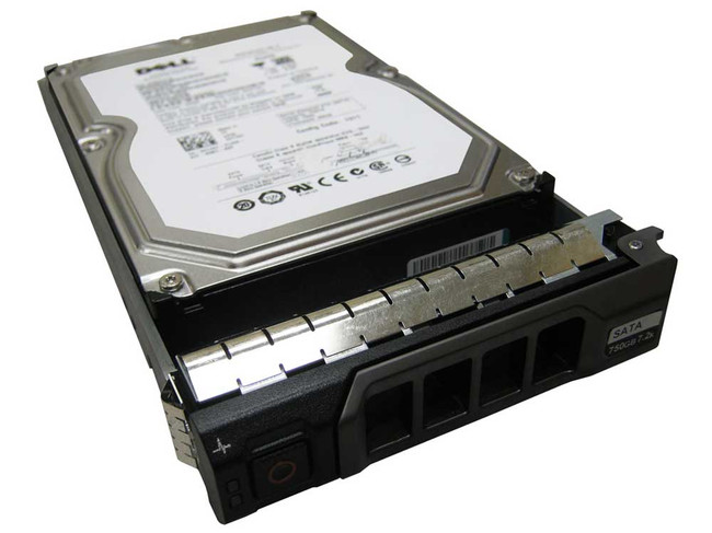 Dell C745T Hard Drive 750GB 7.2K SATA 3.5