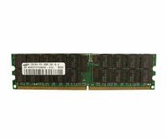 Dell X1563 Memory 2GB PC2-3200R 2Rx4