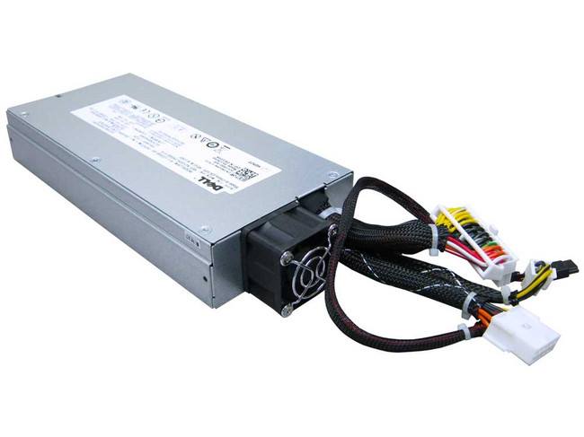 Dell R109K Non-Redundant Power Supply 350W