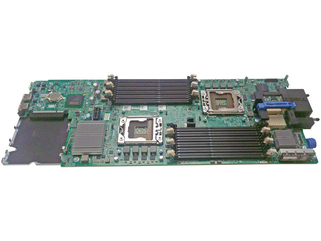 Dell 2Y41P System Board for PowerEdge M610