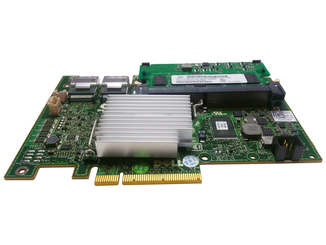 Dell R374M H700 512MB Raid Controller