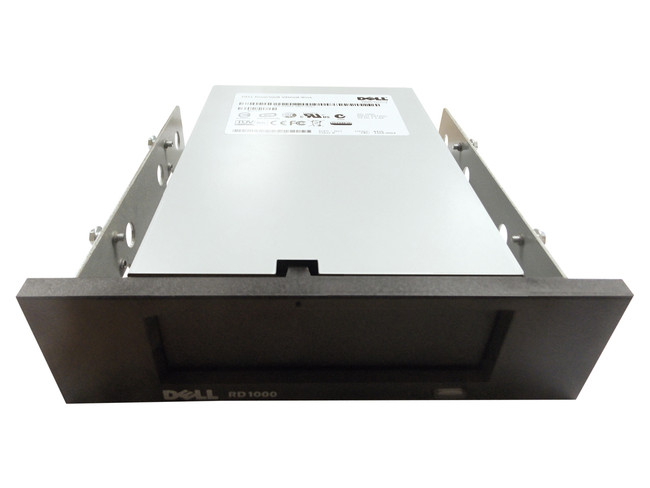 Dell FU651 PowerVault RD1000 Internal Storage Bay