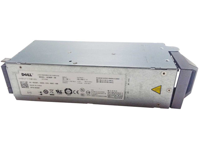 Dell D330T Redundant Power Supply 2360W