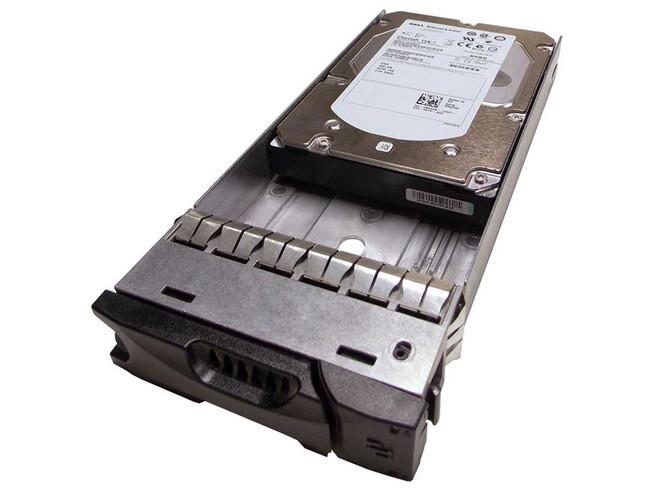 "EqualLogic 0944971-02 Hard Drive 450GB 15K SAS 3.5"" in Tray"