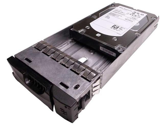 "EqualLogic 0944970-01 Hard Drive 450GB 15K SAS 3.5"" in Tray"