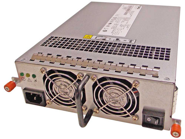 Dell MX838 Redundant Power Supply 488W