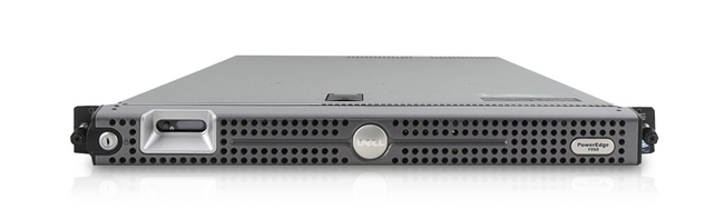 Dell PowerEdge 1950 III Server - Configured