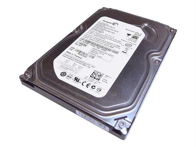 """Dell JP208 Hard Drive 160GB 7.2K SATA 3.5"""""""