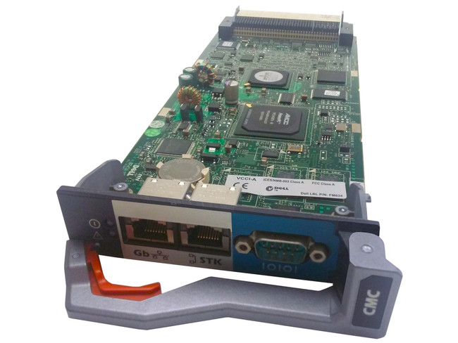 Dell N551H Chassis Control Module V2 for PowerEdge M1000e