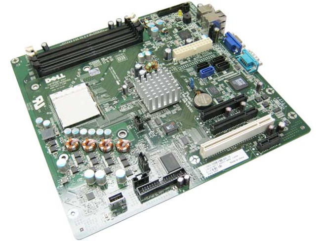 Dell P957K System Board for PowerEdge T105