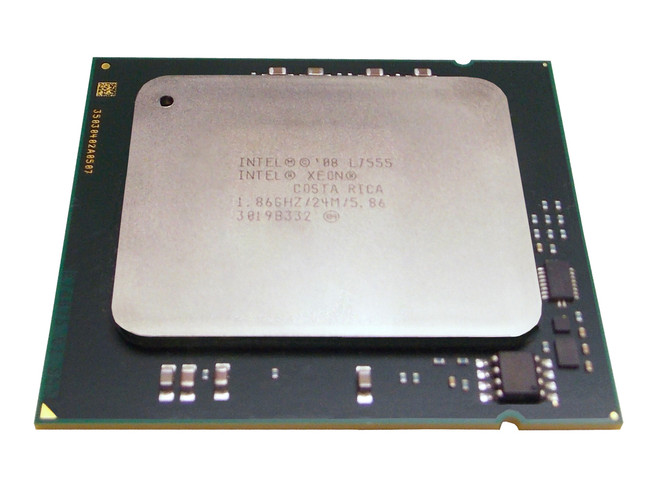 Dell N2W38 L7555 1.8Ghz 8-Core Processor