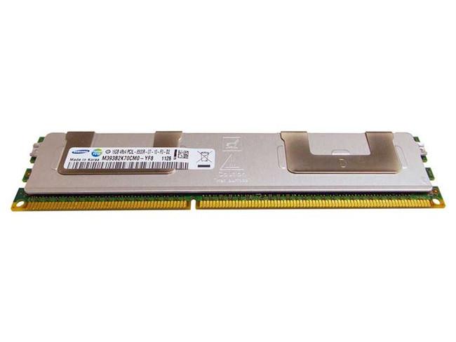 Dell CP5NF Memory 16GB PC3L-8500R 4Rx4