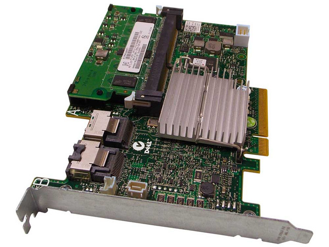 Dell K883J H700 512MB Raid Controller