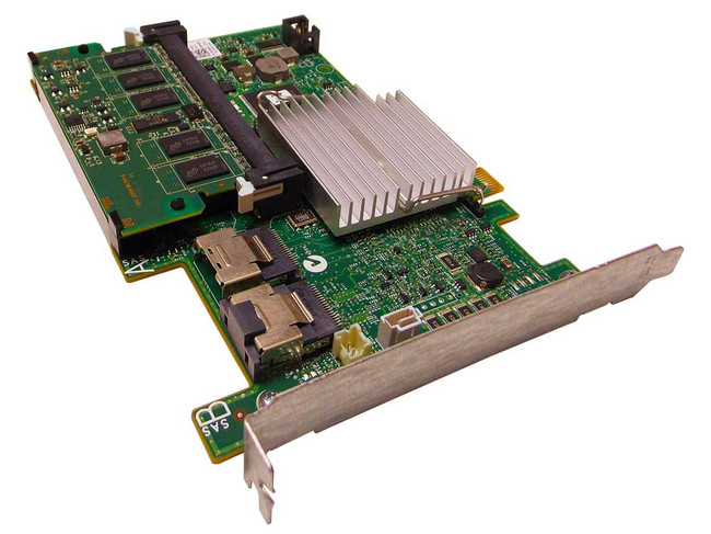 Dell W56W0 H700 512MB Raid Controller