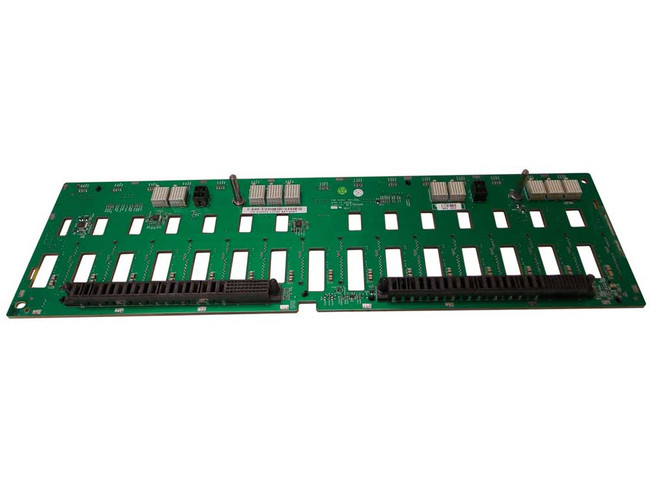 "Dell JH544 1x15 2.5"" Backplane for PowerVault MD1000, MD3000 & MD3000i"