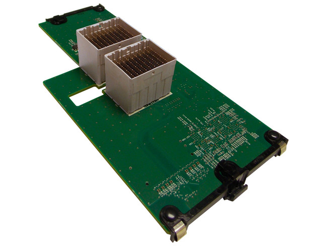 Dell 66NRJ Mezzanine Interface Card