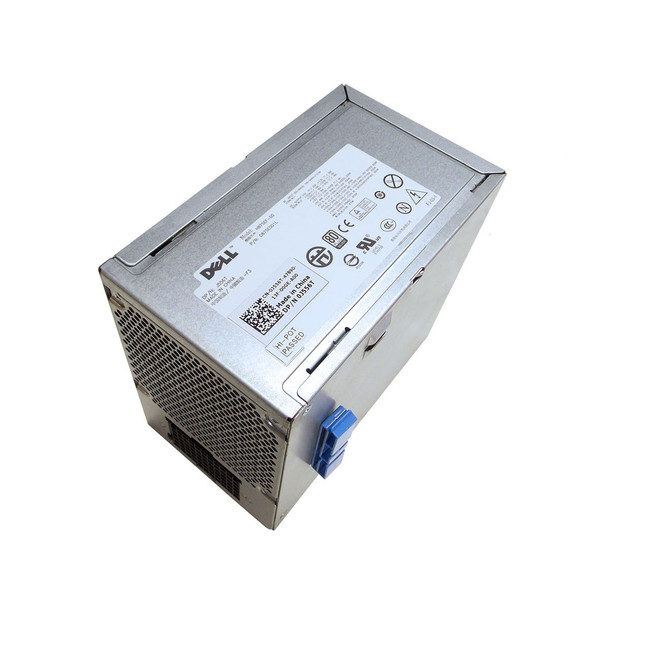 Dell J556T Non-Redundant Power Supply 875W