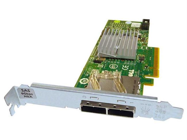 Dell 12DNW Non-Raid 6GBps HBA