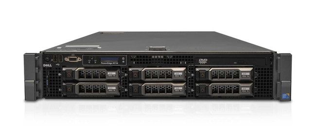 "Dell PowerEdge R710 Server - 3.5"" Model - Customize Your Own"