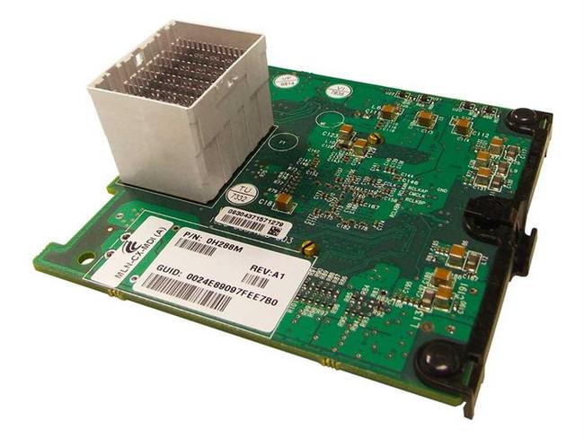 Dell H288M Infiniband Mezzanine Card