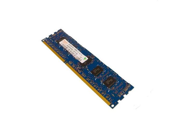 Dell 093VH Memory 2GB PC3-10600R 1Rx8