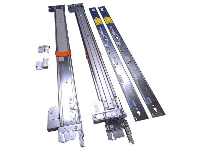 Dell D20YT 2U Sliding Ready Rails