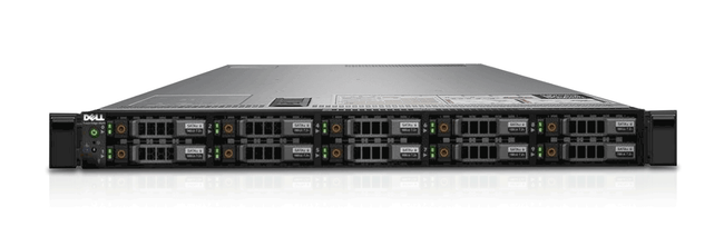 Dell PowerEdge R620 Server - Configured II