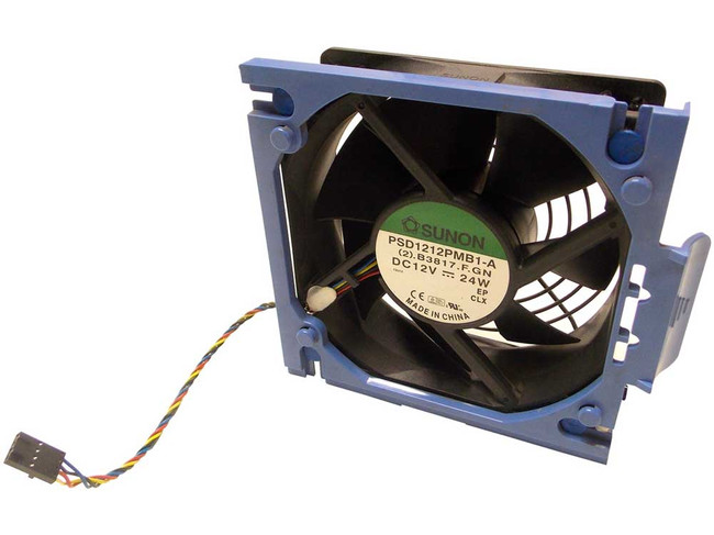 Dell R150M Rear Fan Assembly