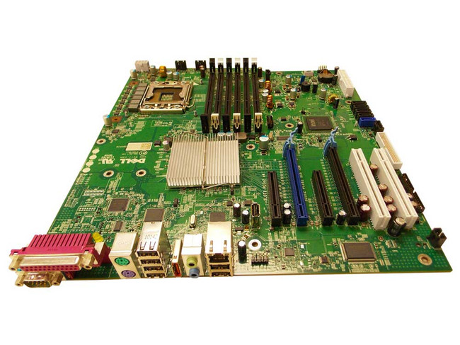 Dell 9KPNV System Board for Precision T3500