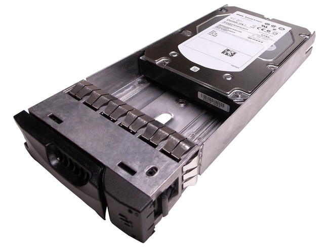 "EqualLogic 0944970-02 Hard Drive 450GB 15K SAS 3.5"" in Tray"