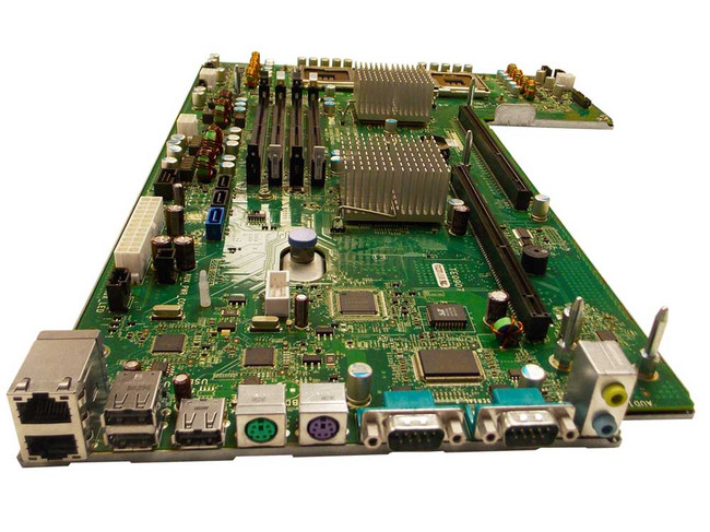 Dell FX173 System Board for Precision R5400
