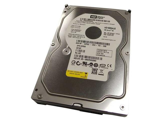 """Dell XP935 Hard Drive 160GB 7.2K SATA 3.5"""""""