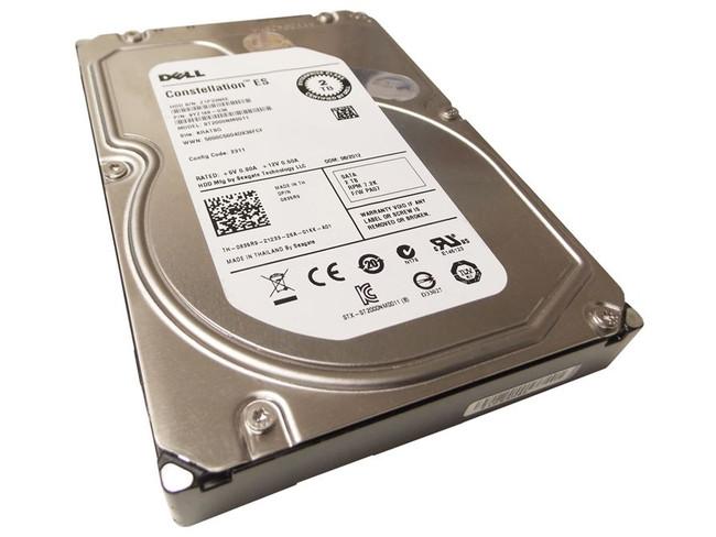 """Dell 835R9 Hard Drive 2TB 7.2K SATA 3.5"""""""