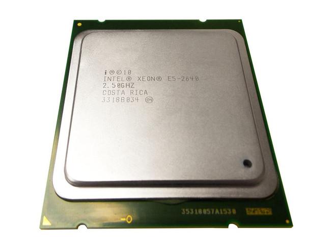 Dell G5THF E5-2640 2.5Ghz 6-Core Processor