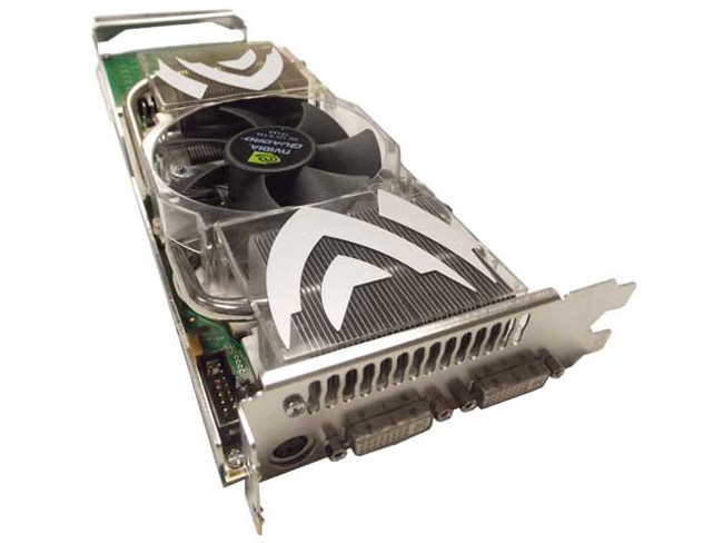 Dell KU705 512MB Video Card