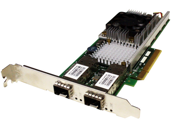 Dell KJYD8 PCI-E Dual Port NIC