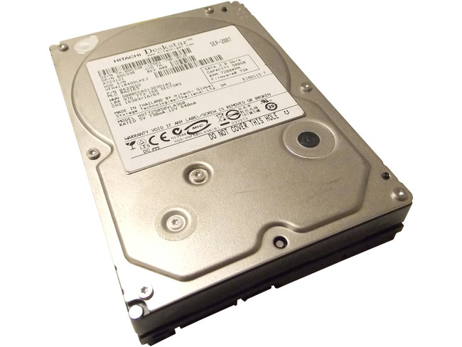 Dell DC330 Hard Drive 500GB 7.2K SATA 3.5""