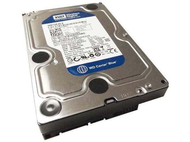 "Dell 9V4PG Hard Drive 1TB 7.2K SATA 3.5"""