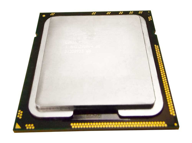 Dell T0F1F W3550 3.06Ghz Quad-Core Processor