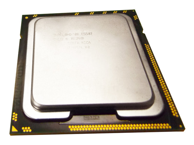 Dell JRC78 E5507 2.26Ghz Quad-Core Processor