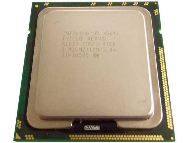 Dell PTNCP X5647 2.93Ghz Quad-Core Processor