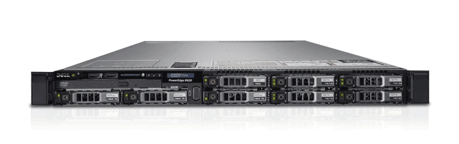 Dell PowerEdge R620 Server - Customize Your Own - 4 Bay