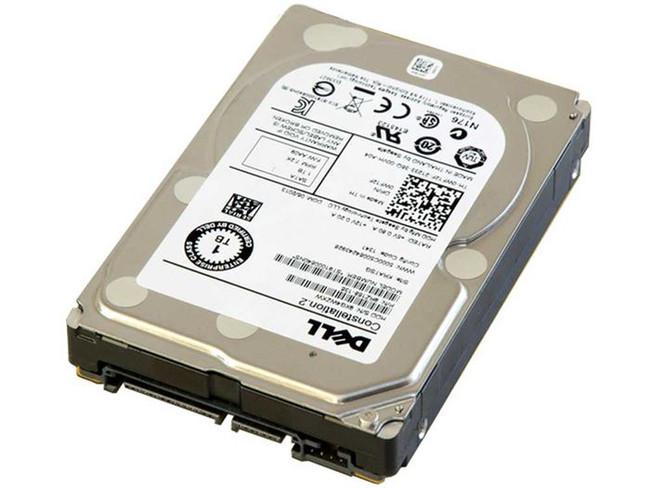 """Dell WF12F Hard Drive 1TB 7.2K SATA 2.5"""""""