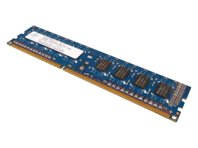 Dell GDN7X Memory 2GB PC3-12800U 1Rx8