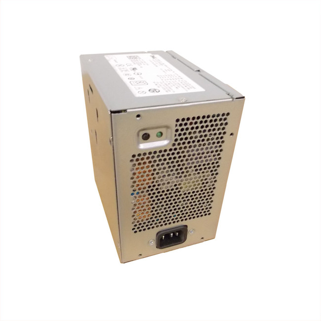 Front Upper Dell M327J Non-Redundant Power Supply 525W
