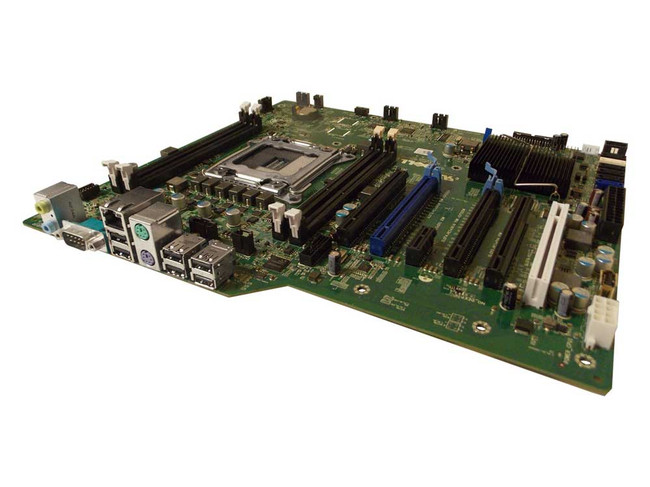Dell PTTT9 System Board for Precision T3600