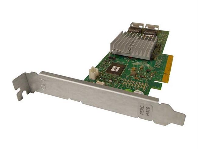 Dell HV52W H310 Raid Controller