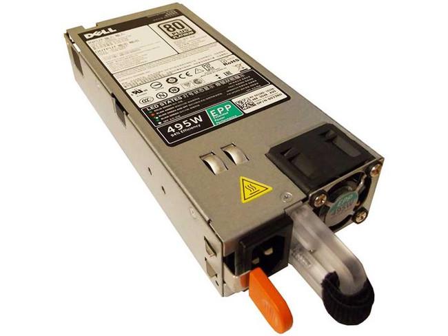 Dell 9338D Redundant Power Supply 495W