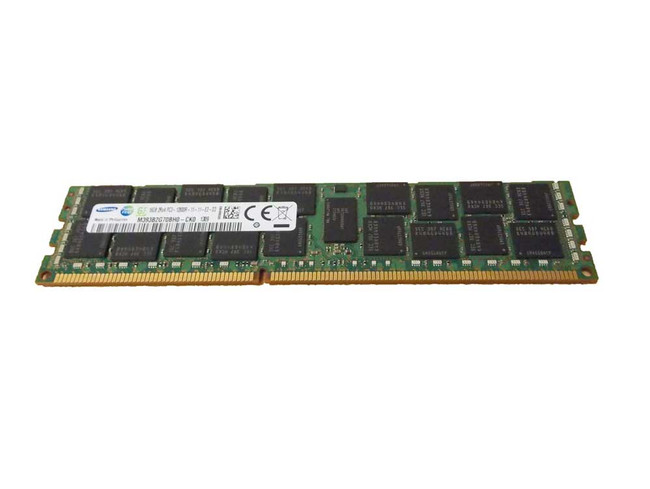Dell 20D6F Memory 16GB PC3L-12800R 2Rx4